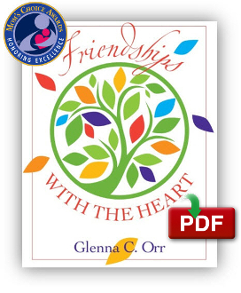 Friendships With The Heart (E-book)